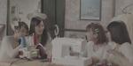 JKT48 Menjahit Kostum di Video Klip Refrain Penuh Harapan