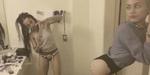 Miley Cyrus-Zoe Kravitz Seksi di Video Klip Lolawolf 'Bitch'