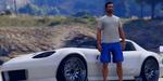 Video Perpisahan Paul Walker di GTA V