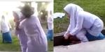 Malu Berantem Rebutan Cowok, Siswi MTS Minggat Dari Rumah