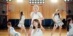 AOA Ngedance Seksi di MV Heart Attack Versi Jepang