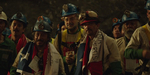 Trailer The 33: Kisah Nyata Penambang Chile yang Selamat
