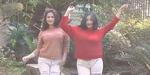 Duo Serigala Hot & Cantik di Video Lirik 'Tusuk-Tusuk'