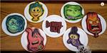 Heboh Video Pancake Karakter Pixar Bikin Ngiler