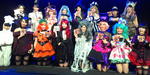 JKT48 Rilis Single Baru Bertajuk Halloween Night