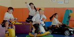 PSY Jadi Bocah Gokil Bareng CL 2NE1 di MV Daddy