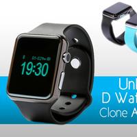 Apple Watch KW Dijual Rp 400 Ribu Di Indonesia