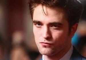 Kumpulan Ekspresi Wajah Unik Robert Pattinson