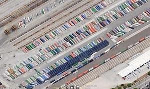 Indahnya Dunia! Gambar Tempat Terindah Pilihan Pengguna Google Earth