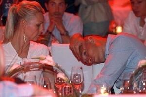 Ekspresi Lucu Pemain Bayern Muenchen Saat 'Bete'