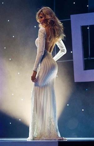 Waria Bernama Talackova Ikuti Ajang Miss Universe Kanada