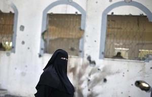 Misil Yahudi Israel Hancurkan Masjid di Palestina