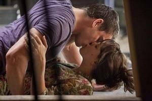 Adegan Ciuman Terbaik Hollywood 2012