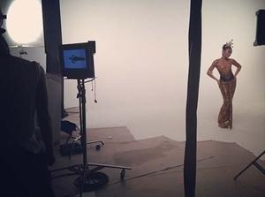 Behind The Scene: Video Klip Agnes Monica 'Coke Bottle'