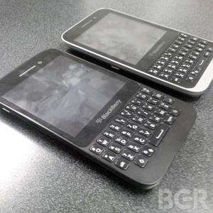 Ngopi Yuk! BlackBerry Luncurkan Smartphone Murah Bernama Kopi