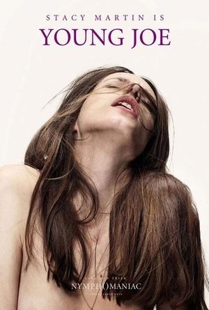 Para Pemain Orgasme di Poster Film Erotis 'Nymphomaniac'
