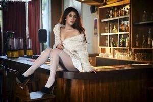 Seksinya Destiara Talita, Model yang Nekat jadi Caleg