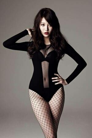 Seksinya Girl's Day di Teaser Foto Something