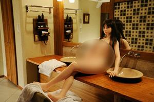 Seksinya Dutch Wives, Boneka Seks Jepang