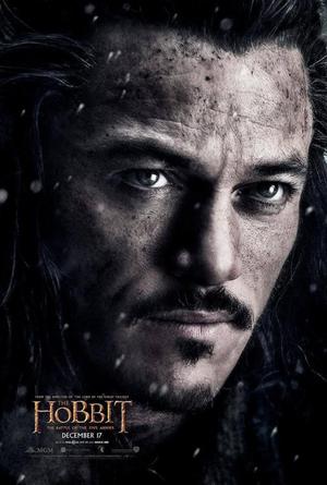 The Hobbit: The Battle of the Five Armies Rilis Poster Karakter Terbaru