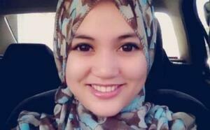 Nurmala Abdul Hamid Rahmola, Lurah Cantik Gorontalo