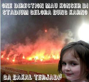 Heboh Meme Kocak #OneDirectionJancuk