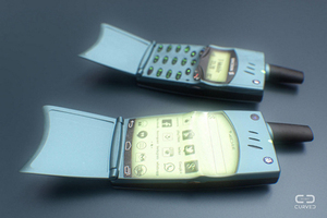 Foto Sony Ericsson T28 Dengan OS Android