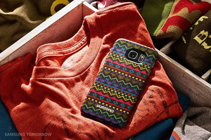 Case Mewah Duo Samsung Galaxy S6