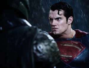 Batman v Superman: Dawn of Justice Rilis Foto Terbaru