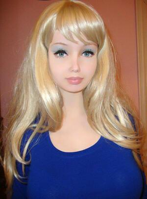 Lolita Richi, Gadis Barbie 16 Tahun Berukuran Payudara 32F