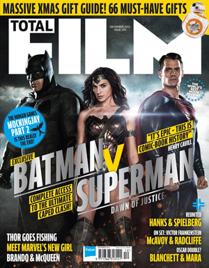 Batman v Superman: Dawn of Justice Rilis Foto Keren Bareng Wonder Woman
