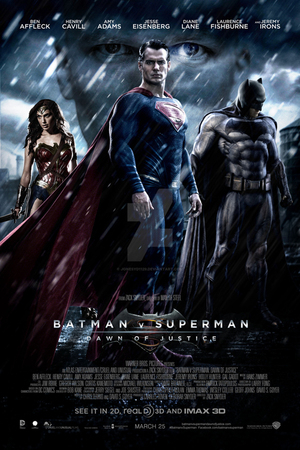 Daftar Film Superhero Yang Akan Tayang 2016-2020