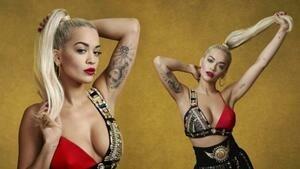 Kumpulan Foto Hot & Seksi Rita Ora