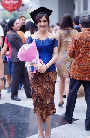 Foto Cantik Annissa, Adik Alyssa Soebandono Bikin Lupa Berkedip