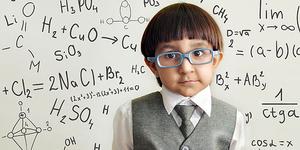 5 Bocah Cerdas Kalahkan Komputer