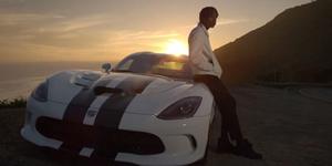 Wiz Khalifa-See You Again - Daftar 10 Video Musik Terpopuler Di YouTube Indonesia 2015
