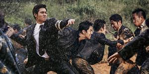 Gangnam Blues - 5 Film Korea Selatan Paling Populer 2015