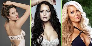 7 Artis Cantik Hollywood Maniak Seks