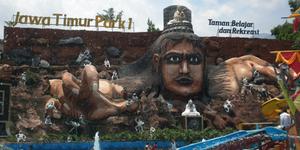 Jatim Park - 5 Tempat Wisata Wajib Di Kunjungi Di Kota Malang
