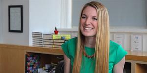 CEO Ringly, Christina Mercando - 4 CEO Startup Wanita Terseksi