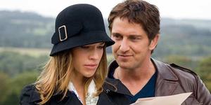 P.S. I Love You - 9 Film Romantis Ini Bakal Bikin Valentine Lebih Mengharu Biru!