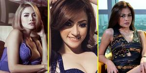 4 Artis Cantik & Seksi Ini Terlibat Kasus Prostitusi