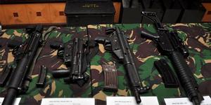 4 Senjata Militer Buatan Indonesia yang Gemparkan Dunia