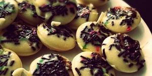 Kue Cubit - 5 Makanan Paling Dicari di Google