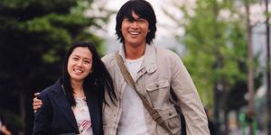 A Moment To Remember - 9 Film Romantis Ini Bakal Bikin Valentine Lebih Mengharu Biru!