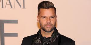 Ricky Martin - 6 Artis Tampan Yang Ngaku Gay