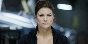 Gina Carano - 4 Aktris Cantik Ini Diprediksi Bakal Jadi Antagonis di Fast 8