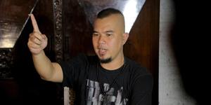 Ahmad Dhani bakal taklukan macet Jakarta dalam seminggu - 3 Bakal Cagub DKI Dengan Visi Misi Kontroversial