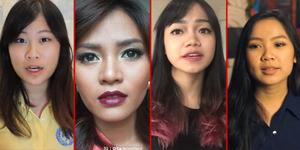 4 Youtuber Cantik Indonesia Yang Lagi Booming