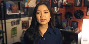 Juliana Stephanie - 4 Youtuber Cantik Indonesia Yang Lagi Booming